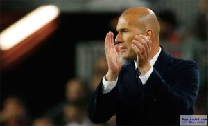Zidane: I